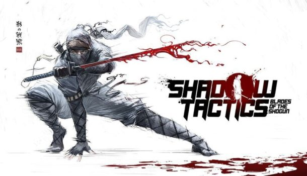 SHADOW TACTICS: BLADES OF SHOGUN - DOJMY
