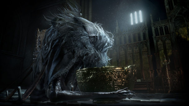 darksouls ashes of ariandel