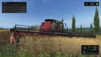 Farming Simulator 17 PS4 Screenshot 03