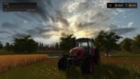 Farming Simulator 17 PS4 Screenshot 08