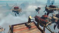 Gravity Rush 2 PS4 Screenshot_06