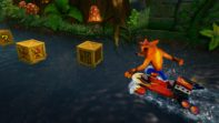 Crash Bandicoot N. Sane Trilogy Screenshot 03