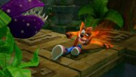 Crash Bandicoot N. Sane Trilogy Screenshot 01