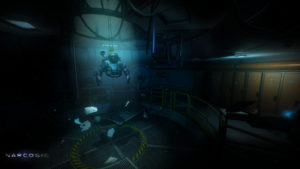 Narcosis Screenshot 2