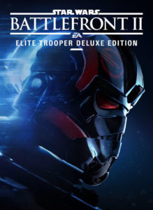 Star Wars Battlefront II deluxe