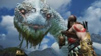 God of War The World Serpent
