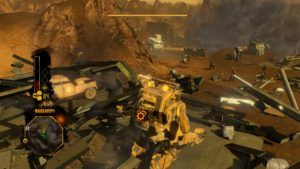 Red Faction Guerilla Remastered 06
