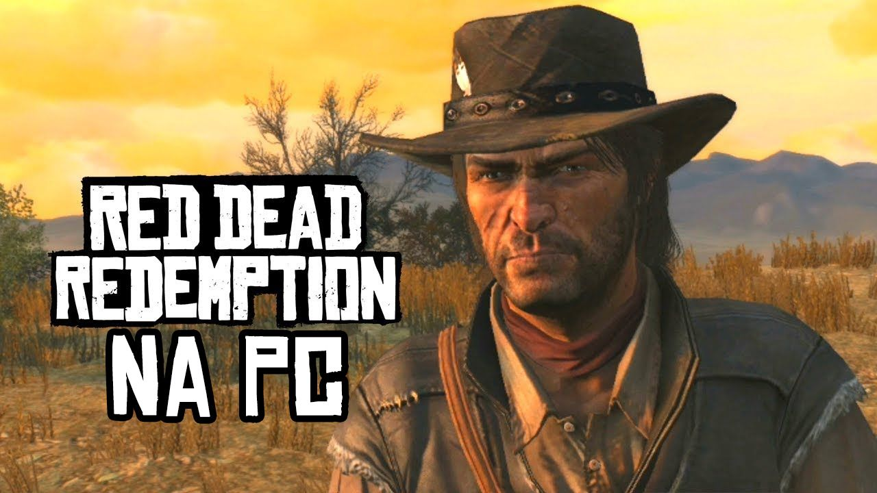 Red Dead Redemption PS3 hra na PC