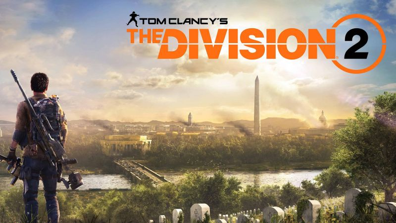 The Division 2 not on Steam