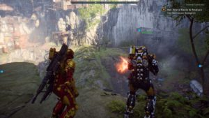 Anthem PC Screenshot 02