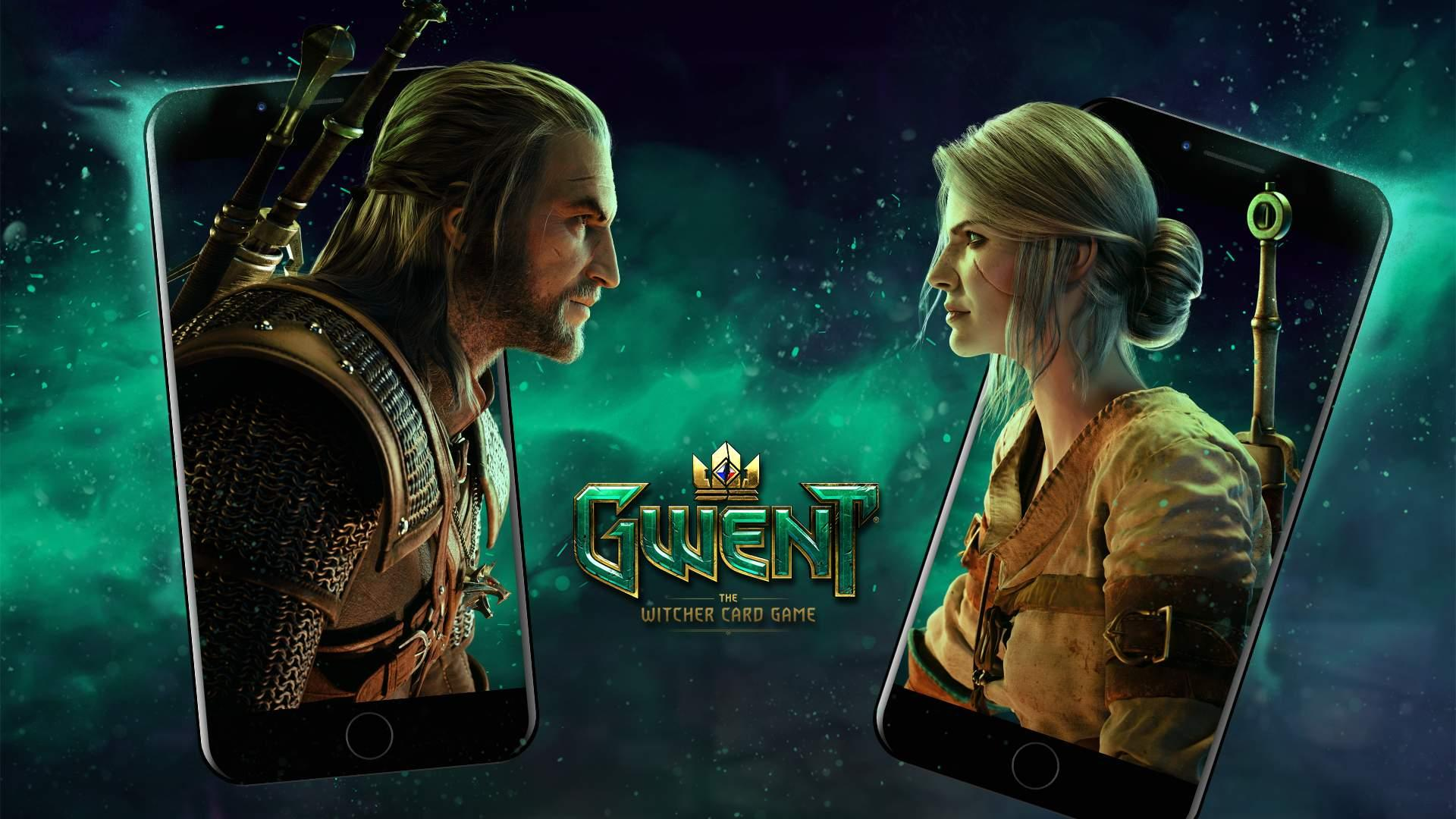 Gwent na mobily