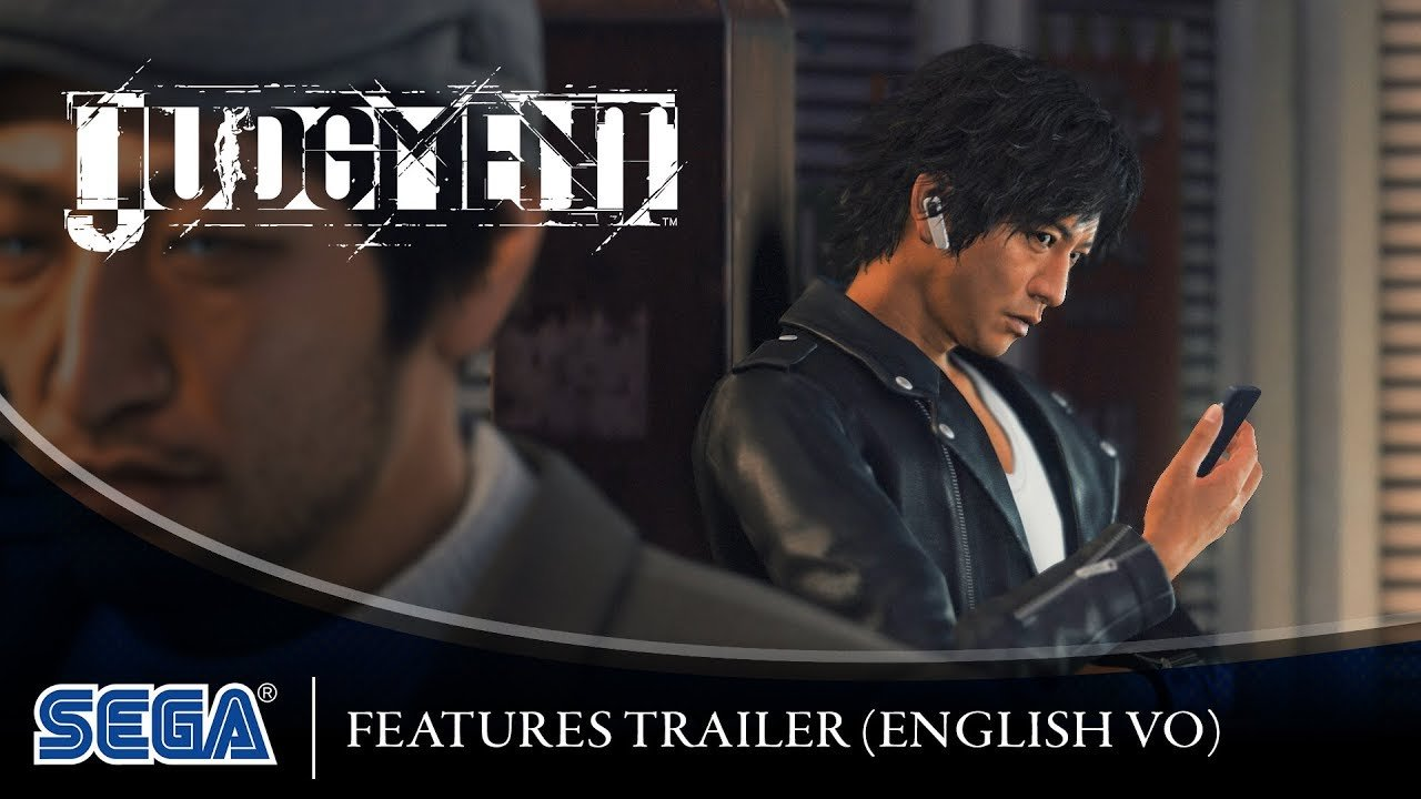 Judgment Trailer