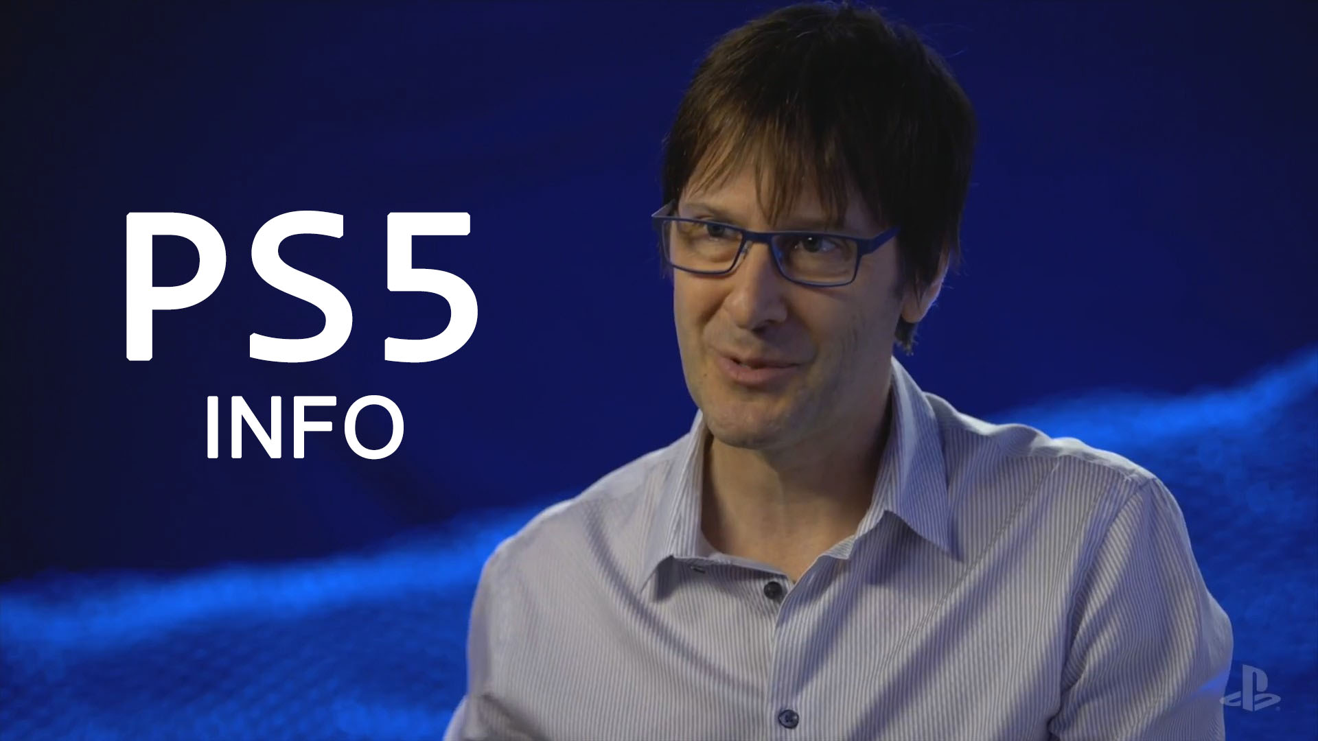 PlayStation 5 Info Mark Cerny