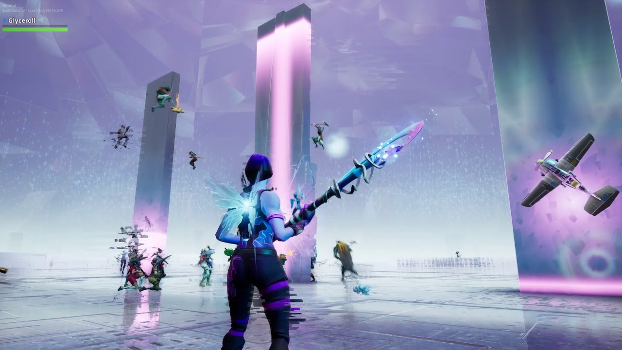 Fortnite Season 8 Event