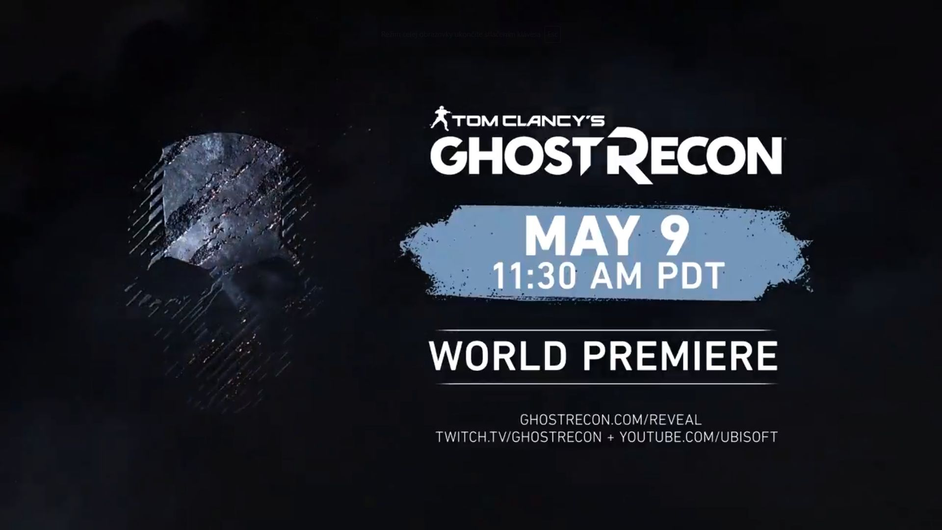 Ghost Recon 2019