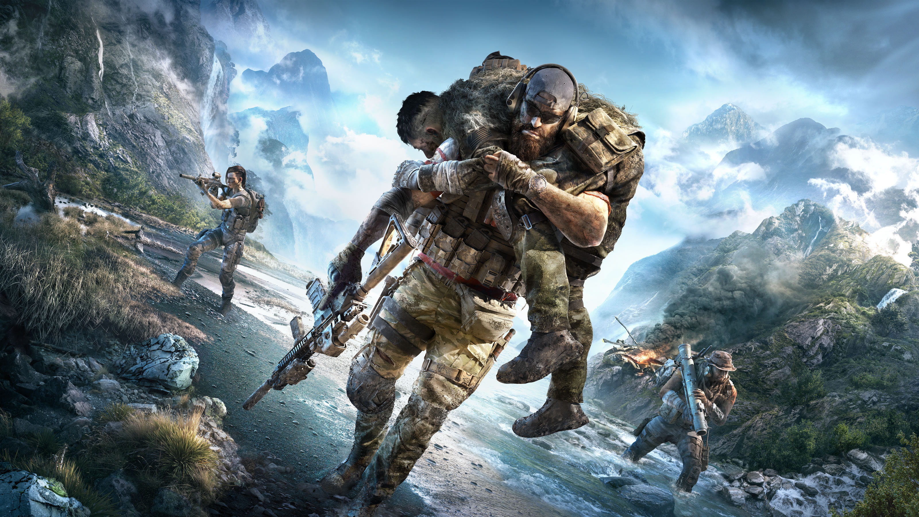 Ghost Recon Breakpoint - 18