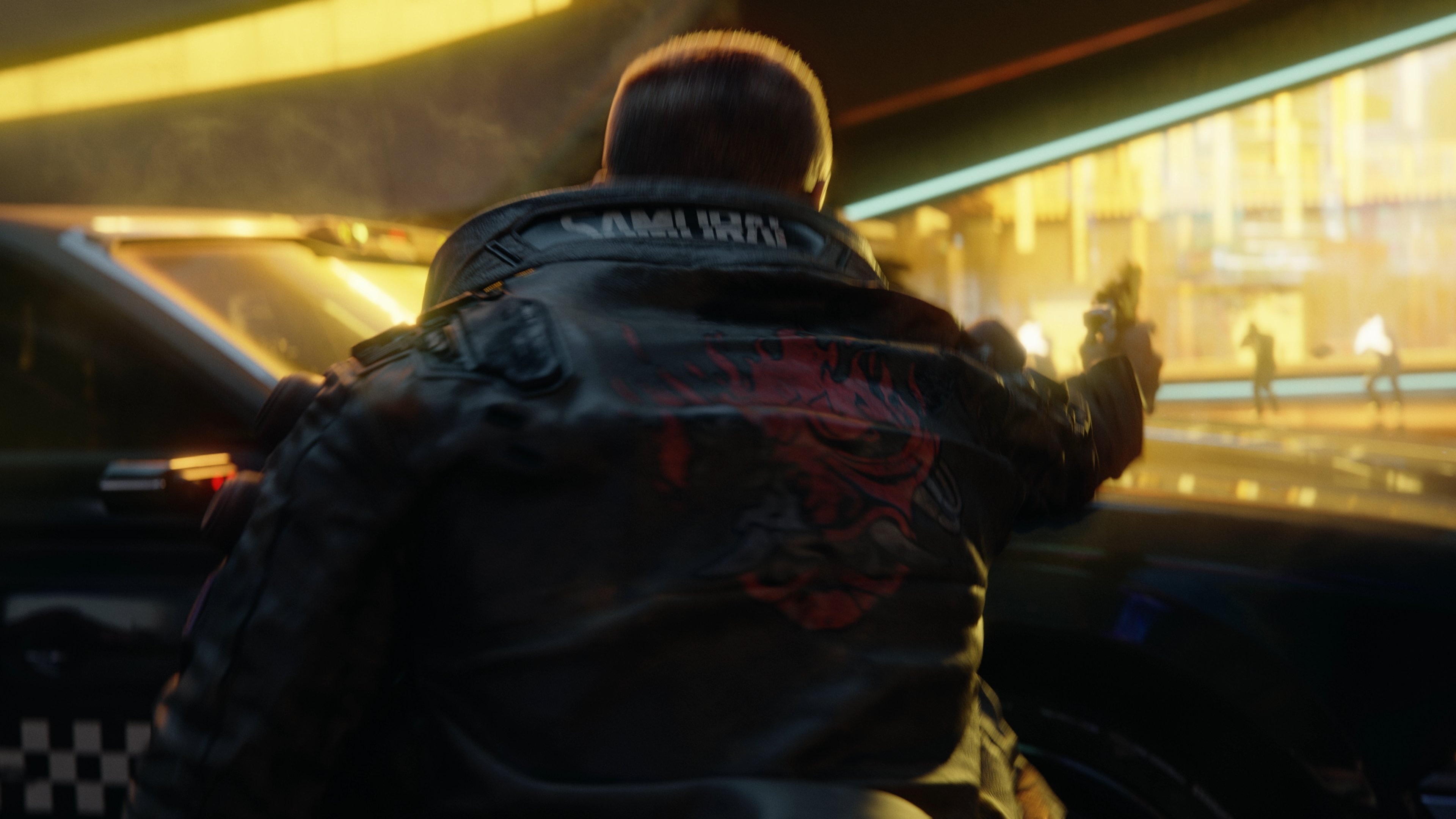 Cyberpunk 2077 Screen 2