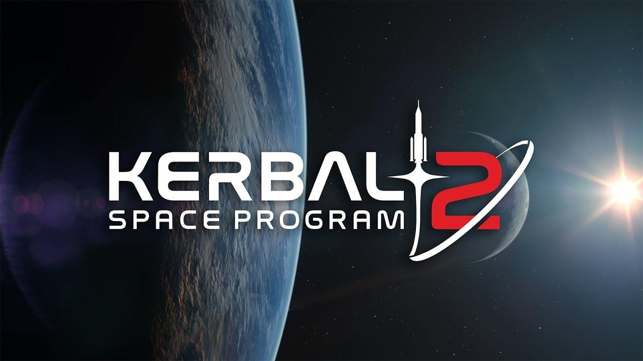 Kerbal Space Program 2 Trailer