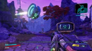 Borderlands 3 PS4 Screenshot 02