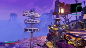Borderlands 3 PS4 Screenshot 15