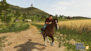 Farming Simulator 20 Switch 04