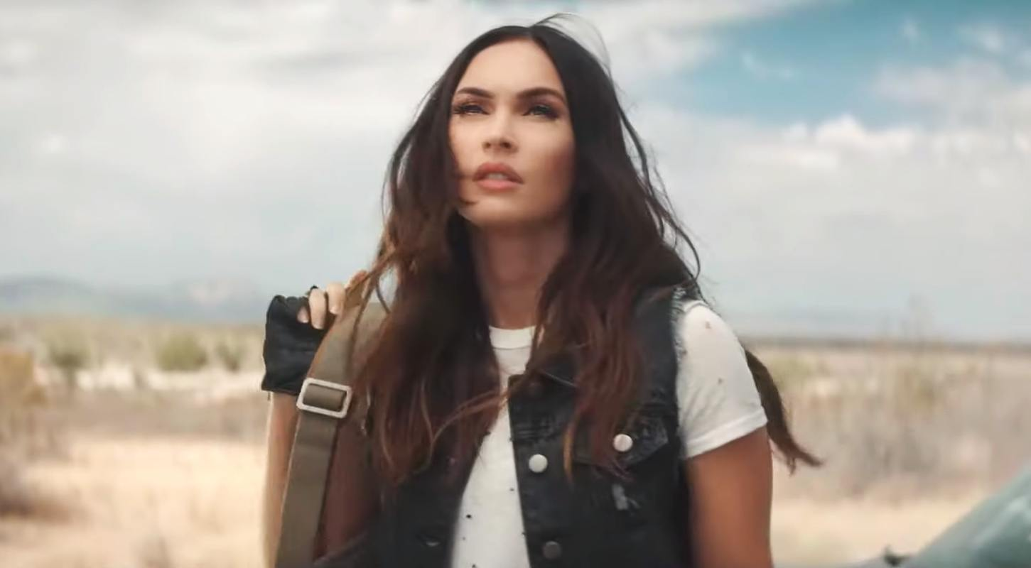 Megan Fox Black Desert