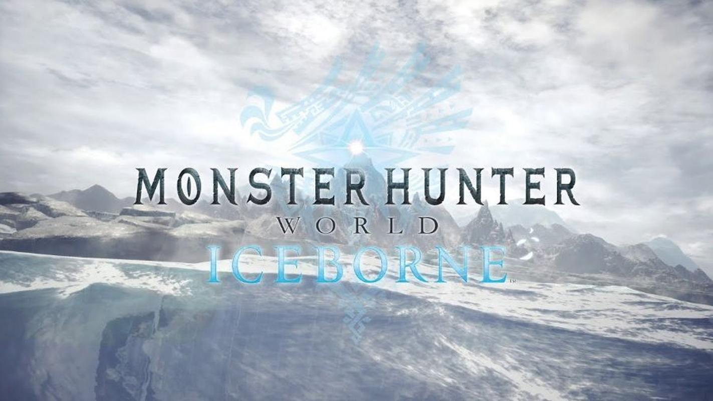 Monter Hunter World Iceborne