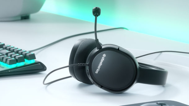 Steelseries Headset za rozumnou cenu