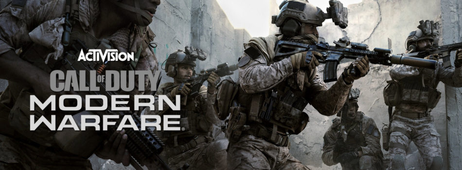 Call of Duty Modern Warfare Recenzia