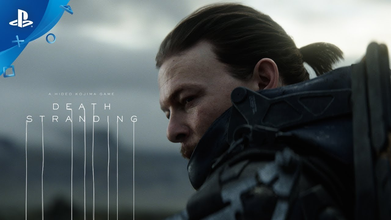 Death Stranding TV Spot