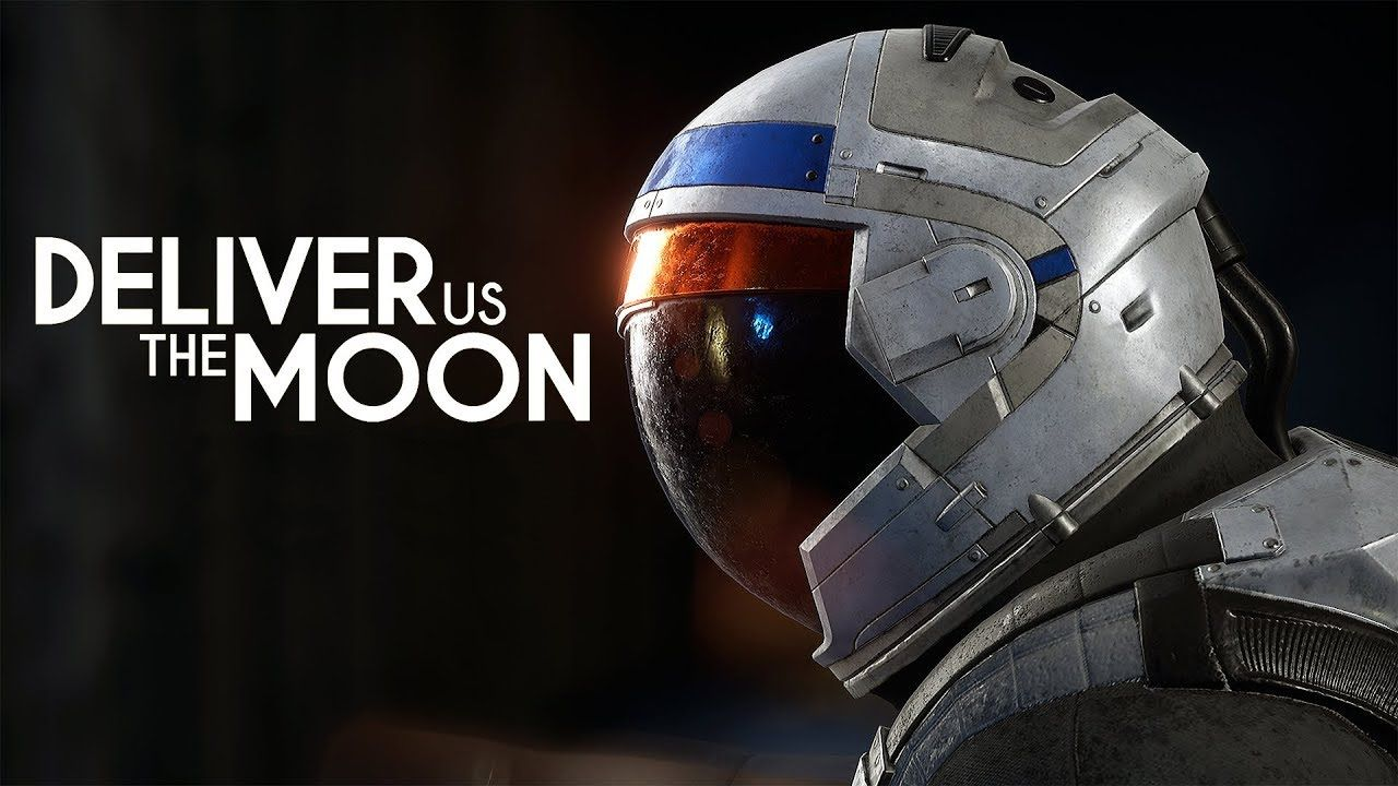 Deliver us the Moon Recenzia