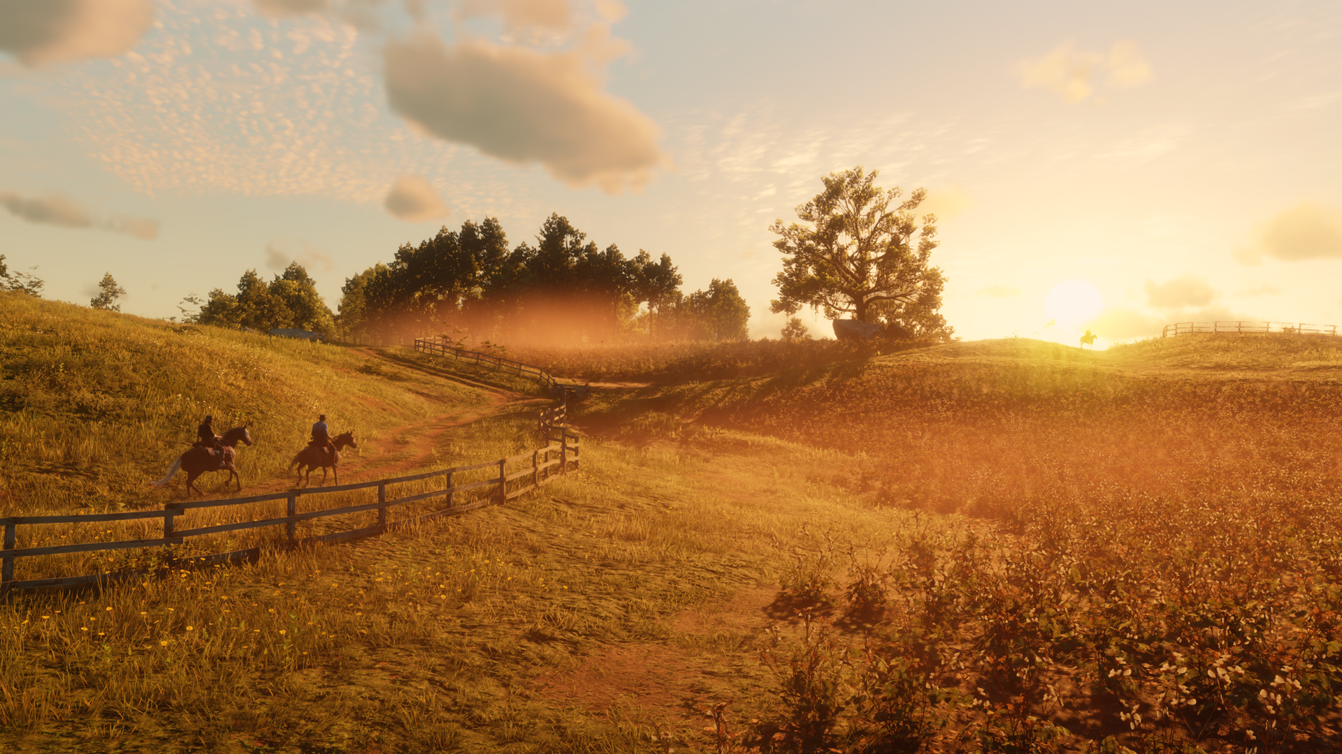 Red Dead Redemption 2 PC screenshot