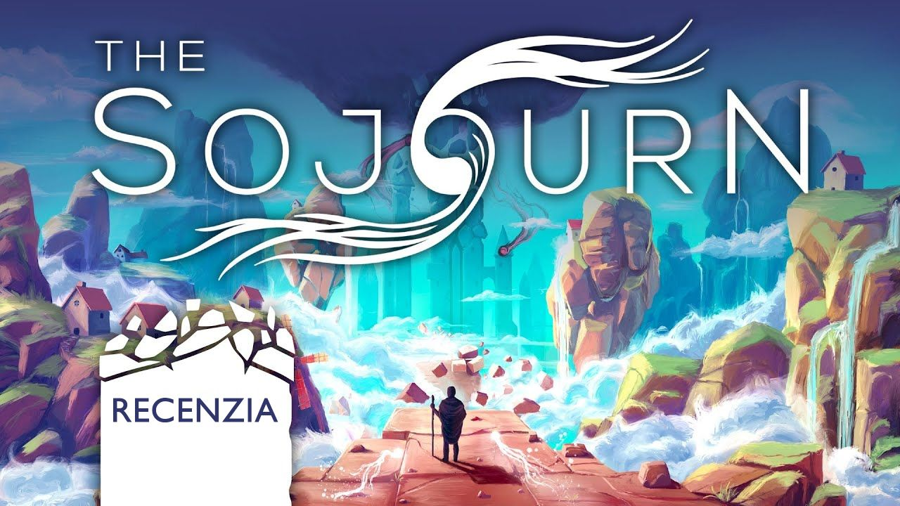 The Sojourn Recenzia PS4