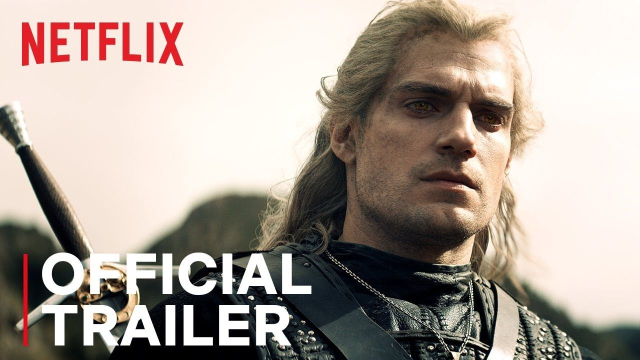 The Witcher Seriál Final Trailer