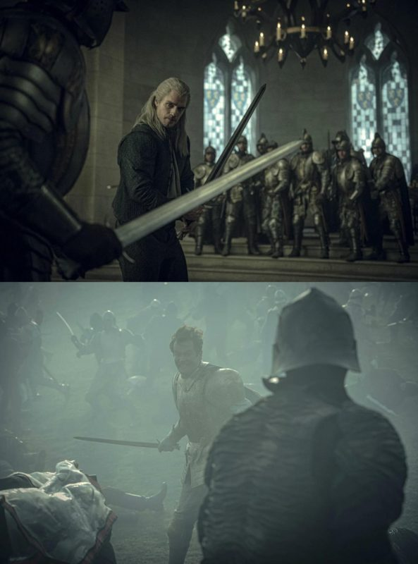 The Witcher TV Serial 2