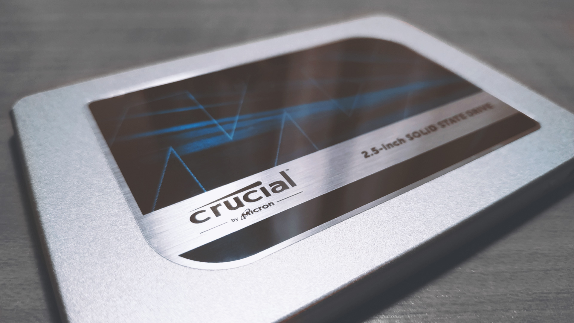 centrumher crucial ssd