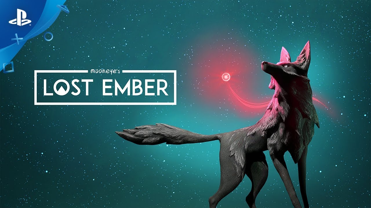 Lost Ember Recenzia