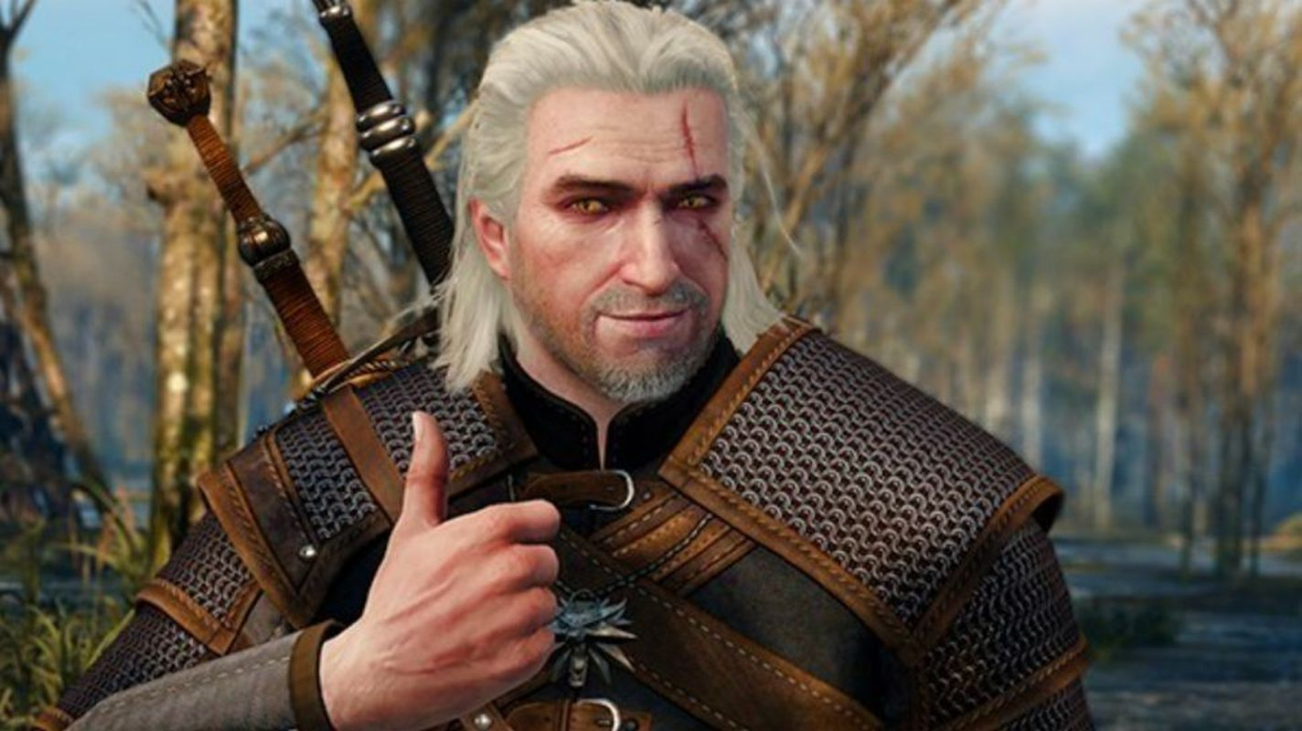 Geralt Approved