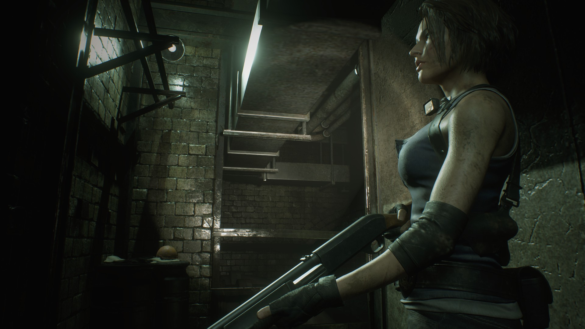 Resident Evil 3 PC Screenshot 08