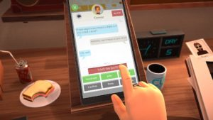 Table Manners Screenshot 04