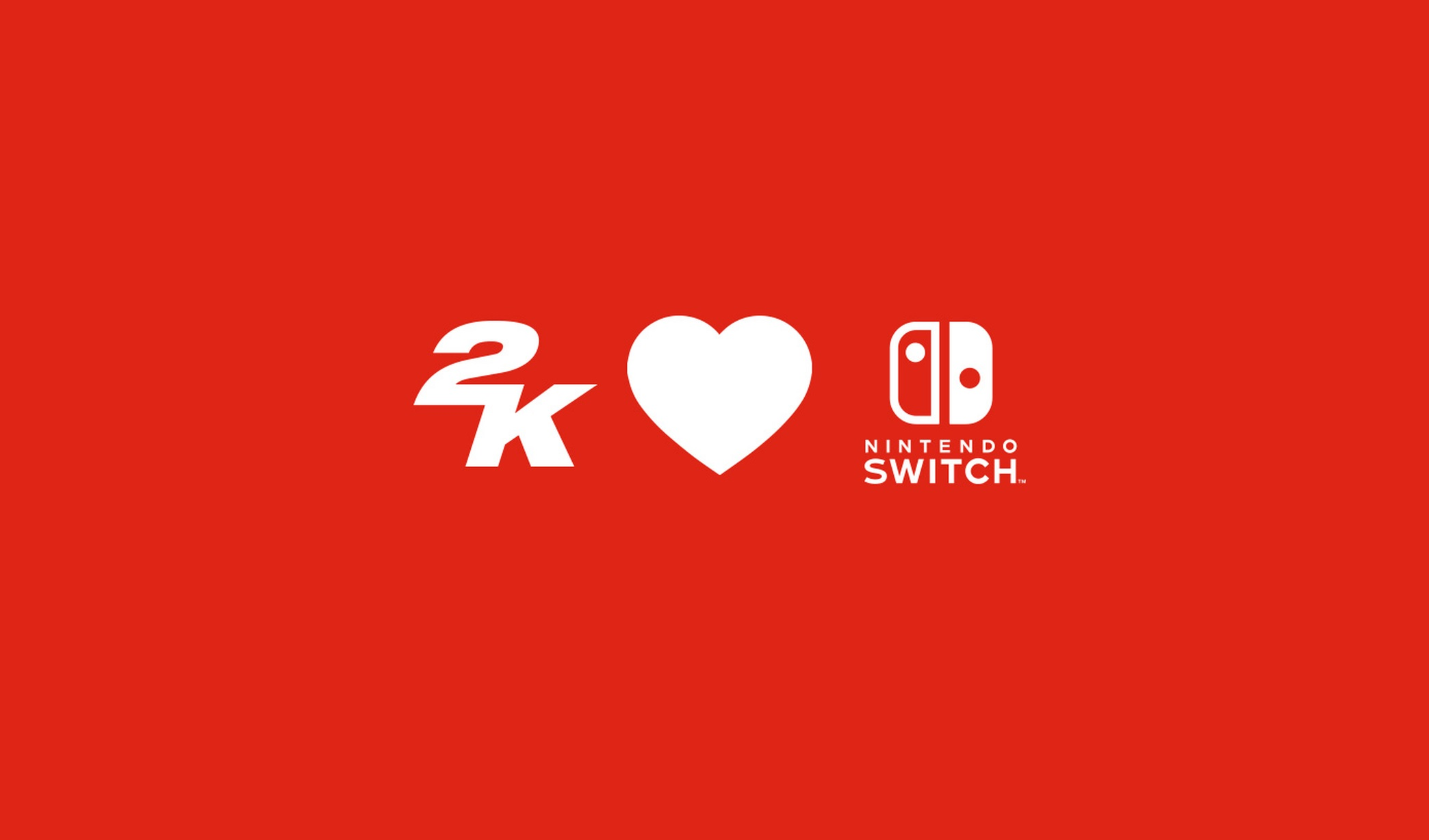 2K Games Nintendo Switch