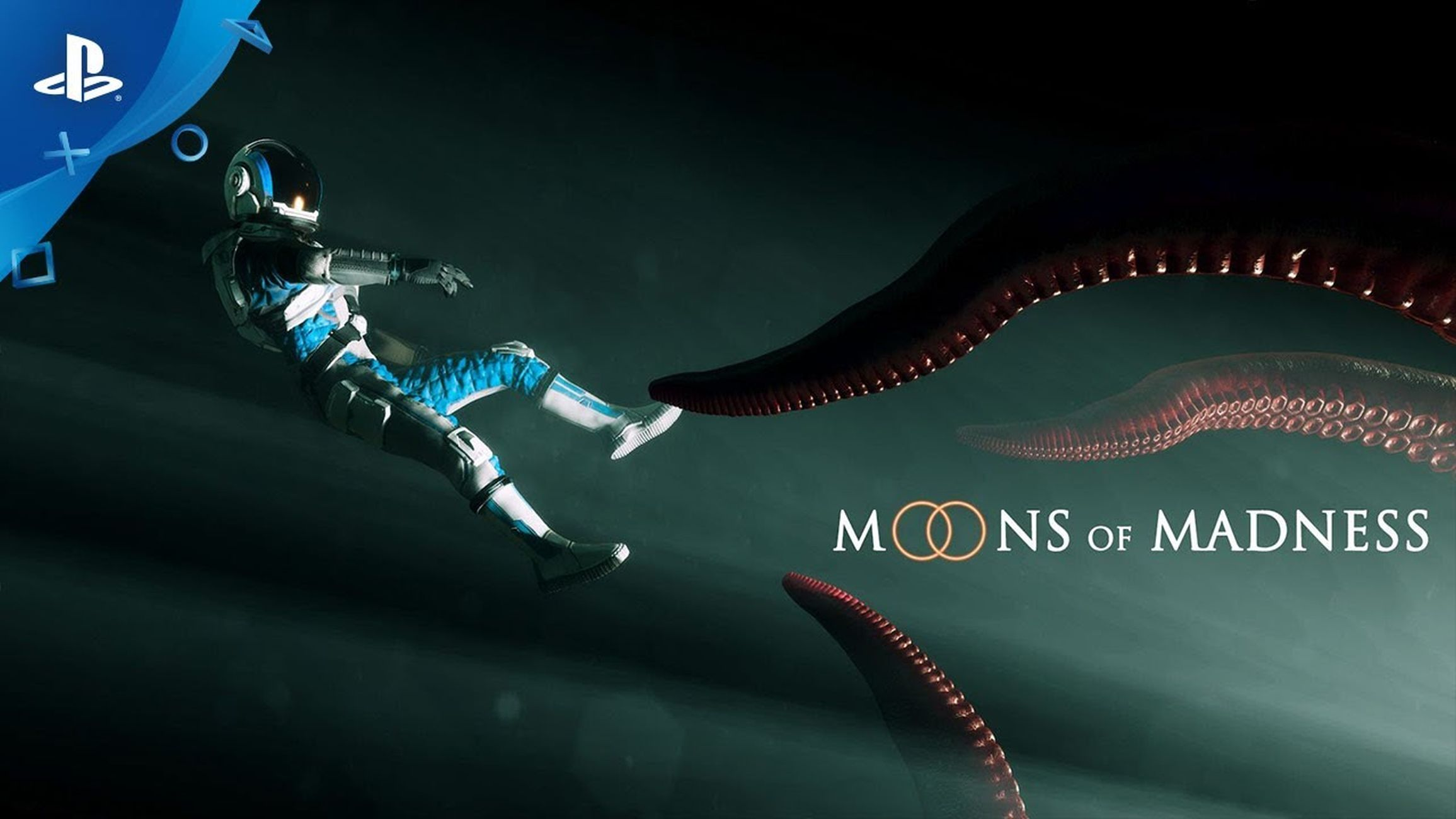 Moons of Madness Recenzia PS4