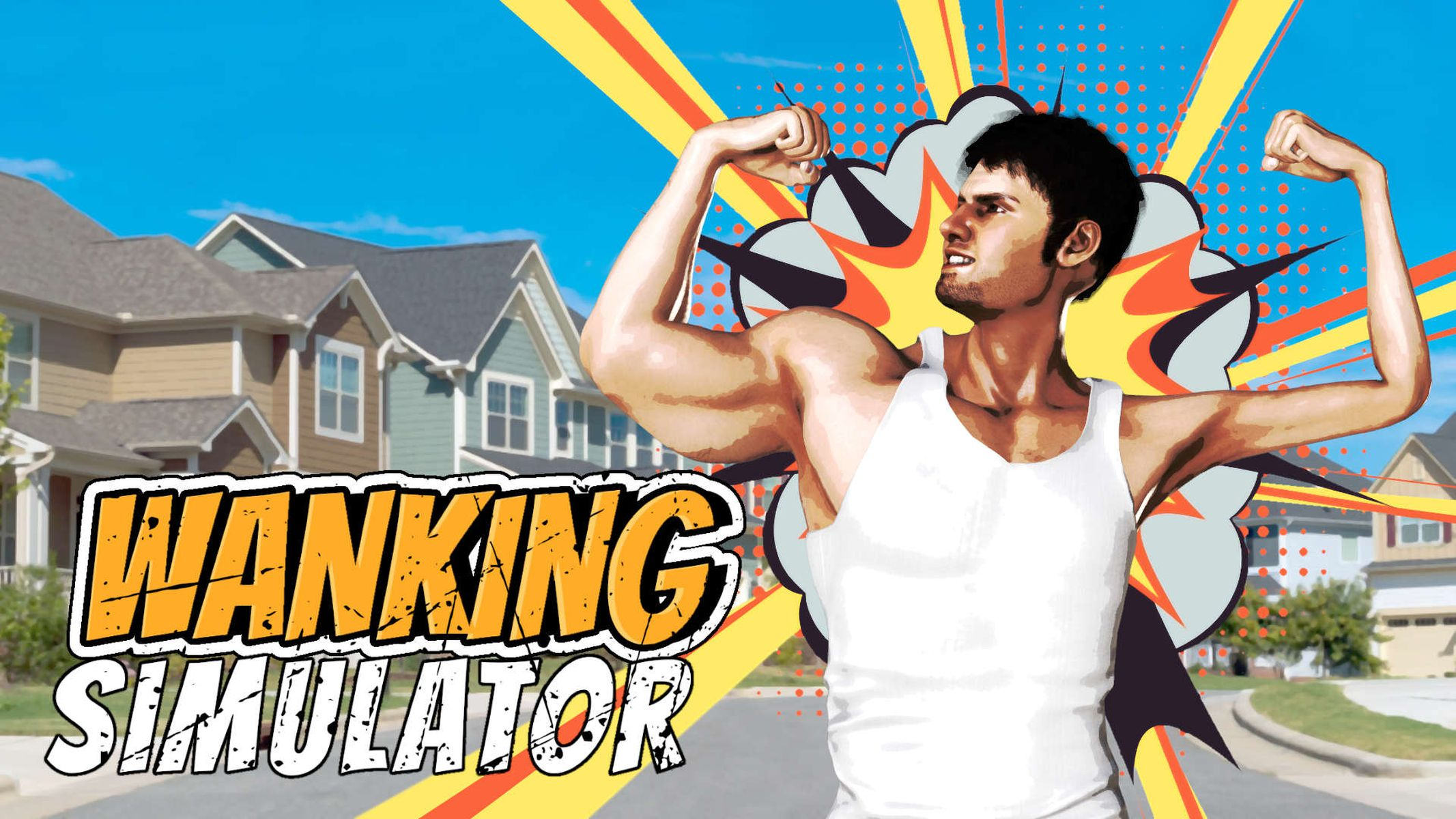 Wanking Simulator Recenzia PC Steam