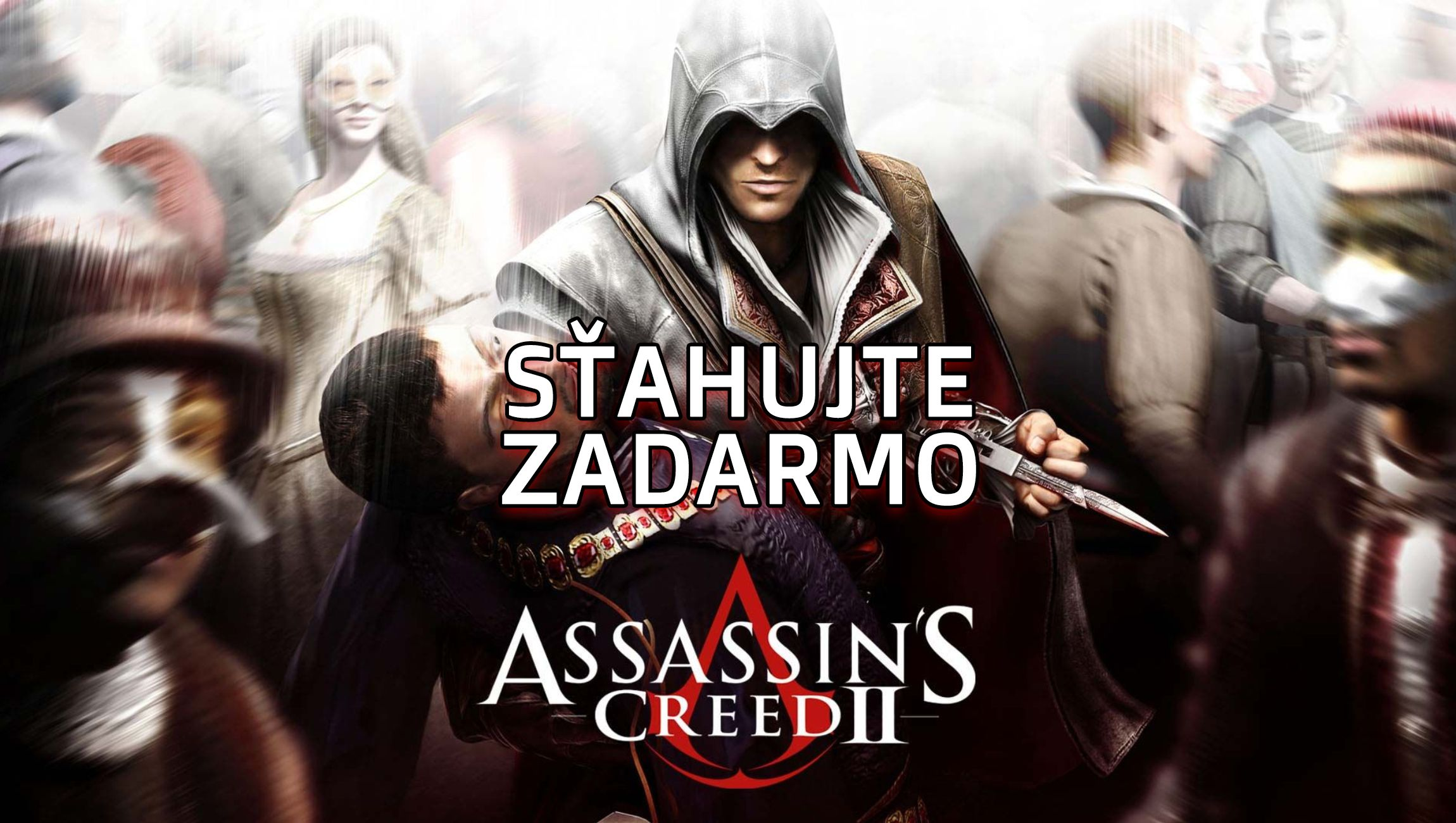 Assassins Creed 2 Hra Zdarma
