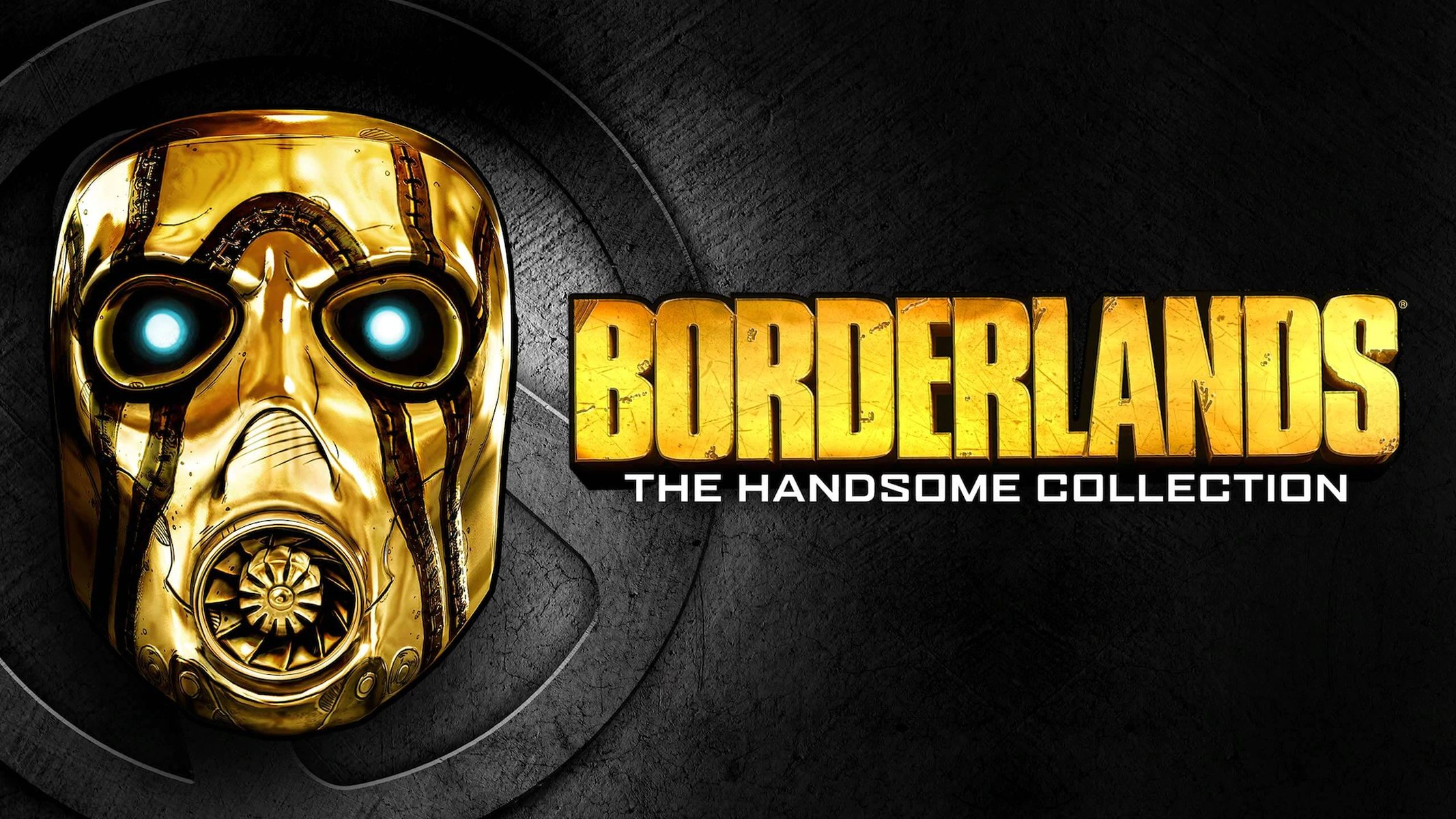 Borderlands The Handsome Collection zdarma PC