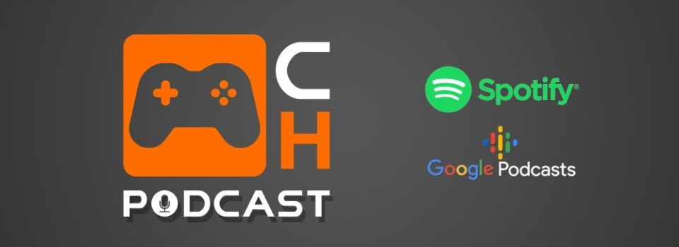 CH podcast Slideshow