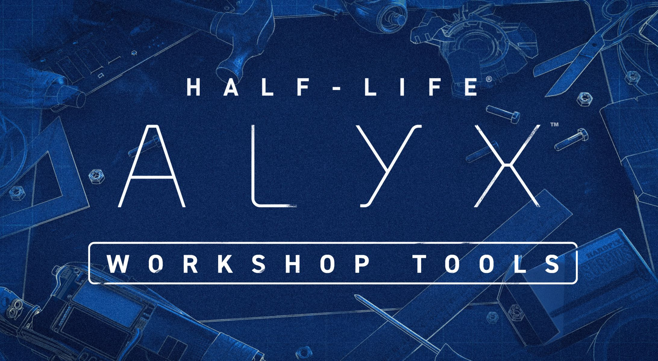 HL Alyx Steam Workshop