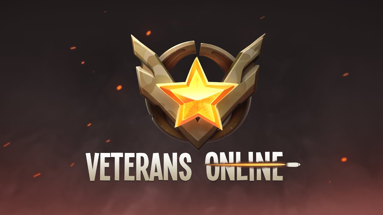 Veterans Online Steam Free Game