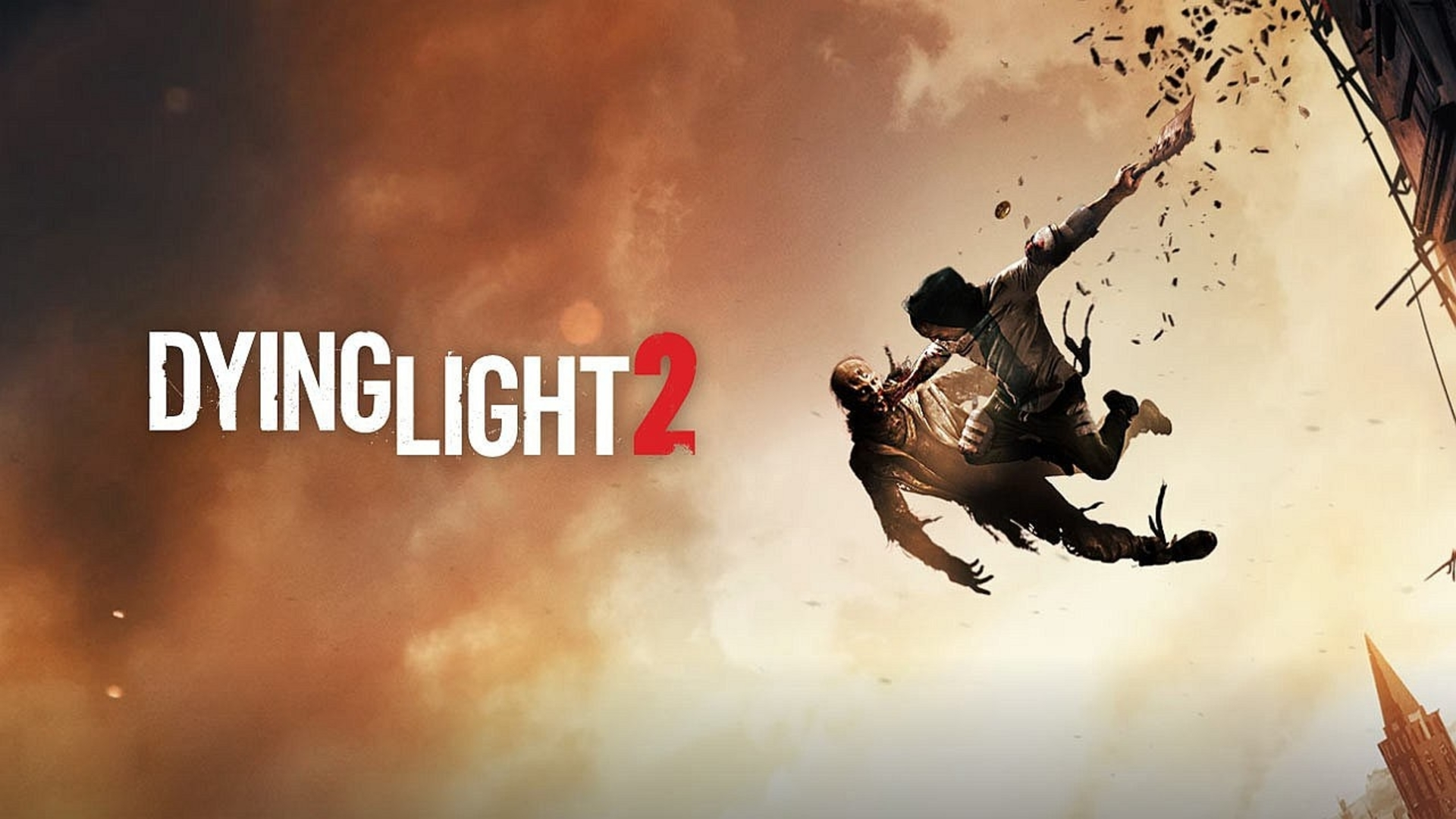 Techland Dying Light 2