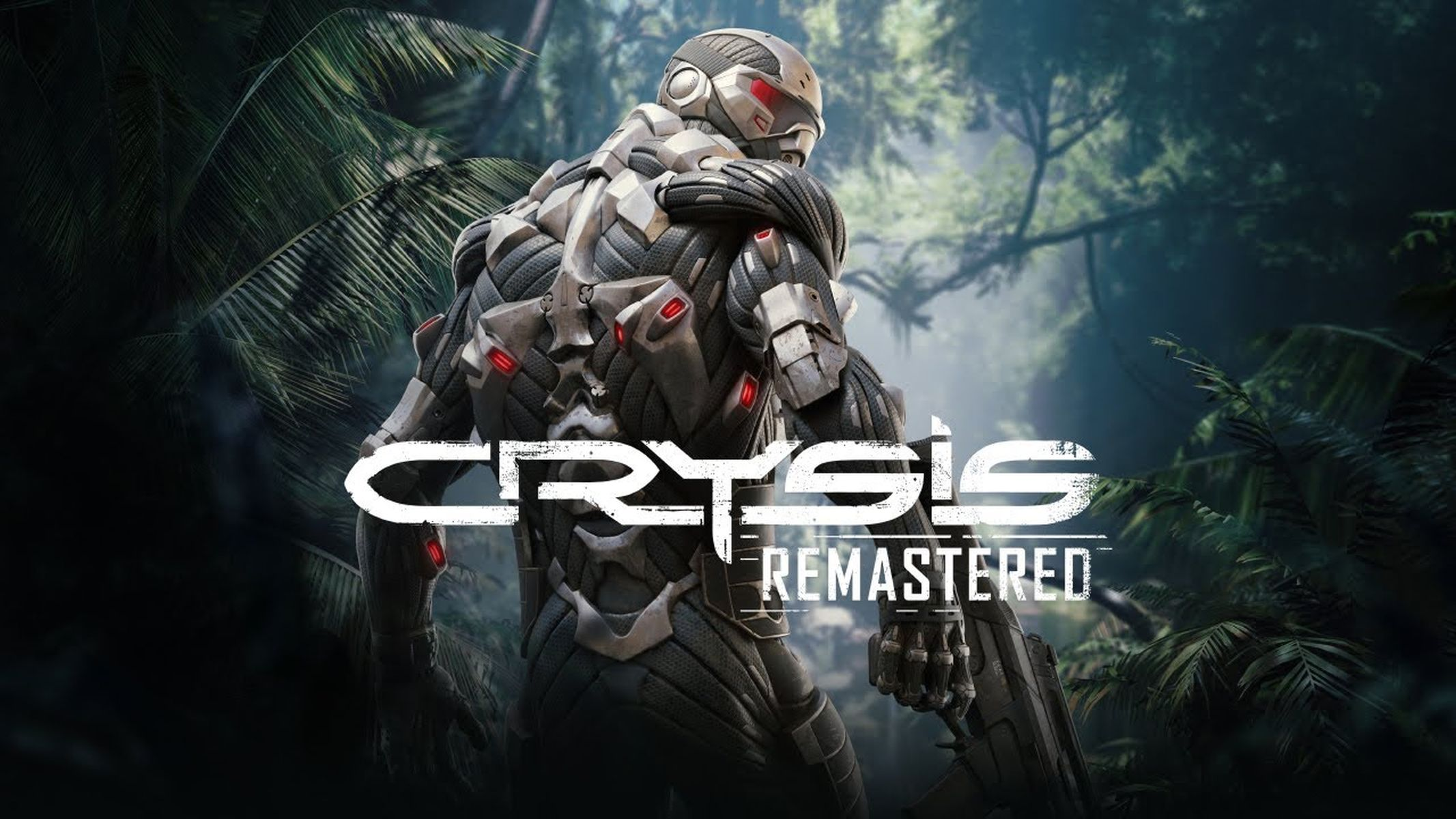 Crysis Remastered PC Gameplay